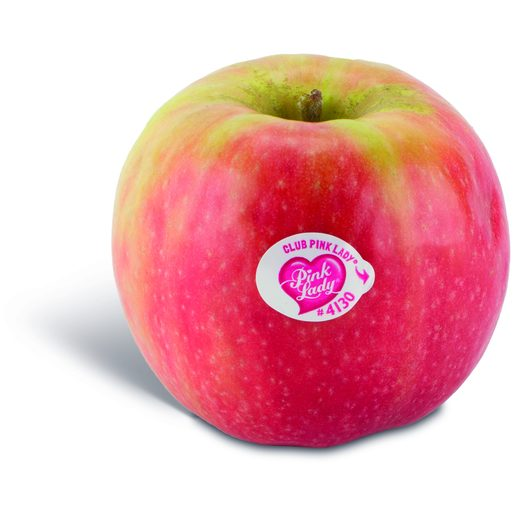 Maçã Pink Lady (1 un = 245 g aprox)