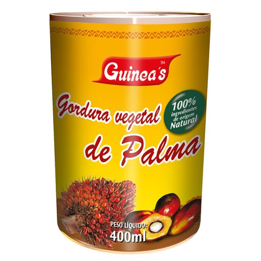 GUINEA Óleo De Palma 400 ml