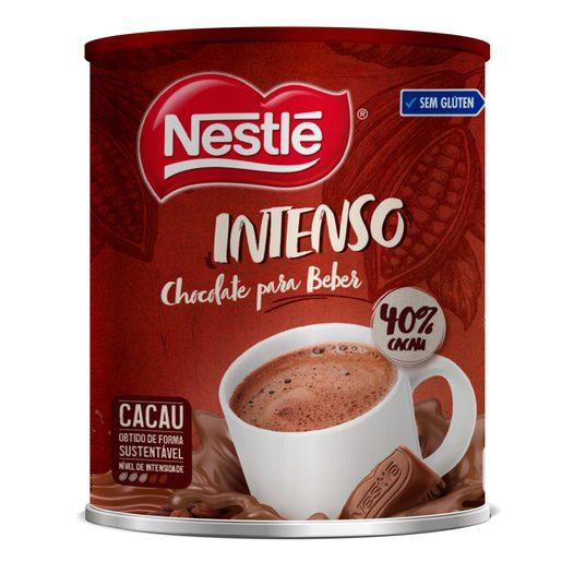 NESTLÉ Chocolate em Pó Intenso 40% 330 g
