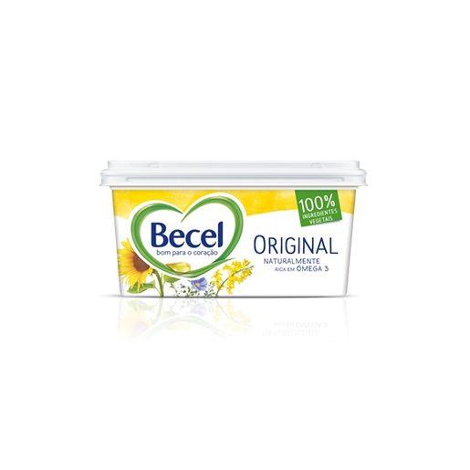 BECEL Creme Vegetal para Barrar 250 g