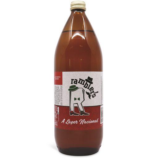 RAMBLER'S Cerveja 1 L