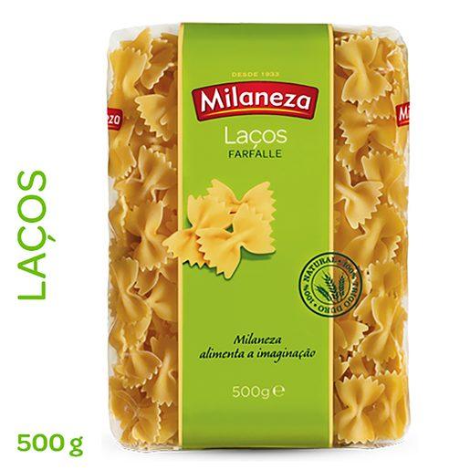 MILANEZA  Laços 500 g