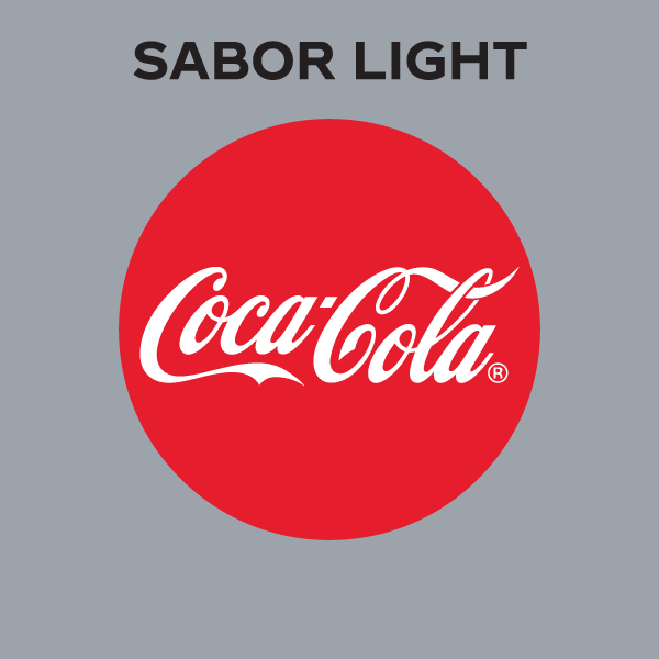 Coca-Cola sabor Light